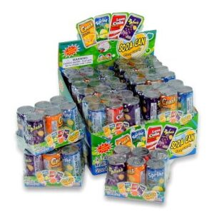 KIDS CANDY & NOVELTIES